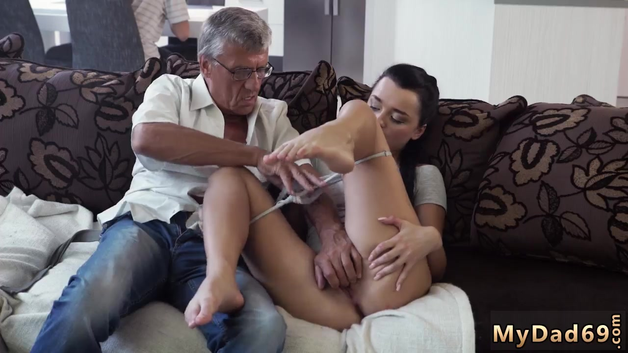 Dirty Old Man Young Girl Anal