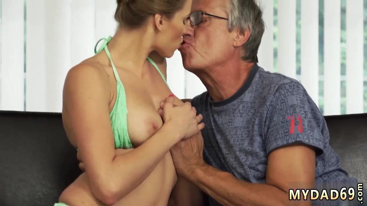 Granny first time lesbian-9471