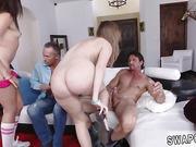 Mother licks boss' friend's daughter xxx The Sugar