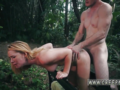 Teen uses vibrator first time Raylin Ann is a sexy,