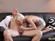 Old young webcam Horny blonde wants to attempt someone
