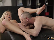 Hot old mature women first time She is so fantastic in