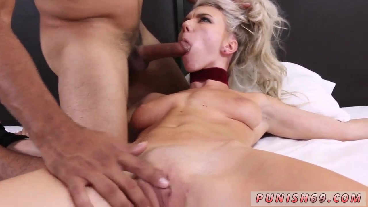 Anal And Big Boobs german extreme anal and hardcore threesome big boobs