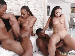 playfellow's step daughter stripper and mother ' anal