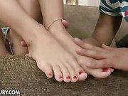 Ms. Feet