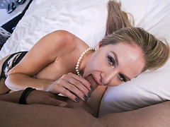 Sexy Stepmom and stepsons amazing fuck sesh