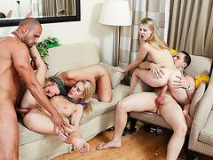 Mardi gras Sex-Video