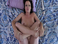 Stepson meets with his stepmom to fuck her milf pussy silly