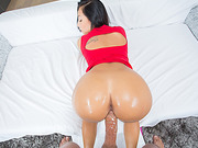 Gianna Nicole pounded by massive cock