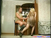 Made in Russia vol49 mom cheating home