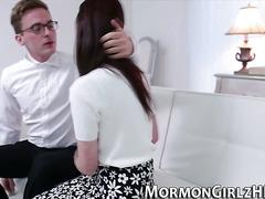 Mormon premarital sex