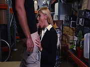 Hot Milf pussy was banged