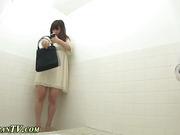 Spex japanese slut peeing