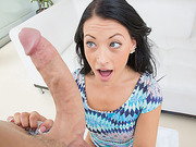 A very hardcore and mouthful kind of sex for hottie Kelly