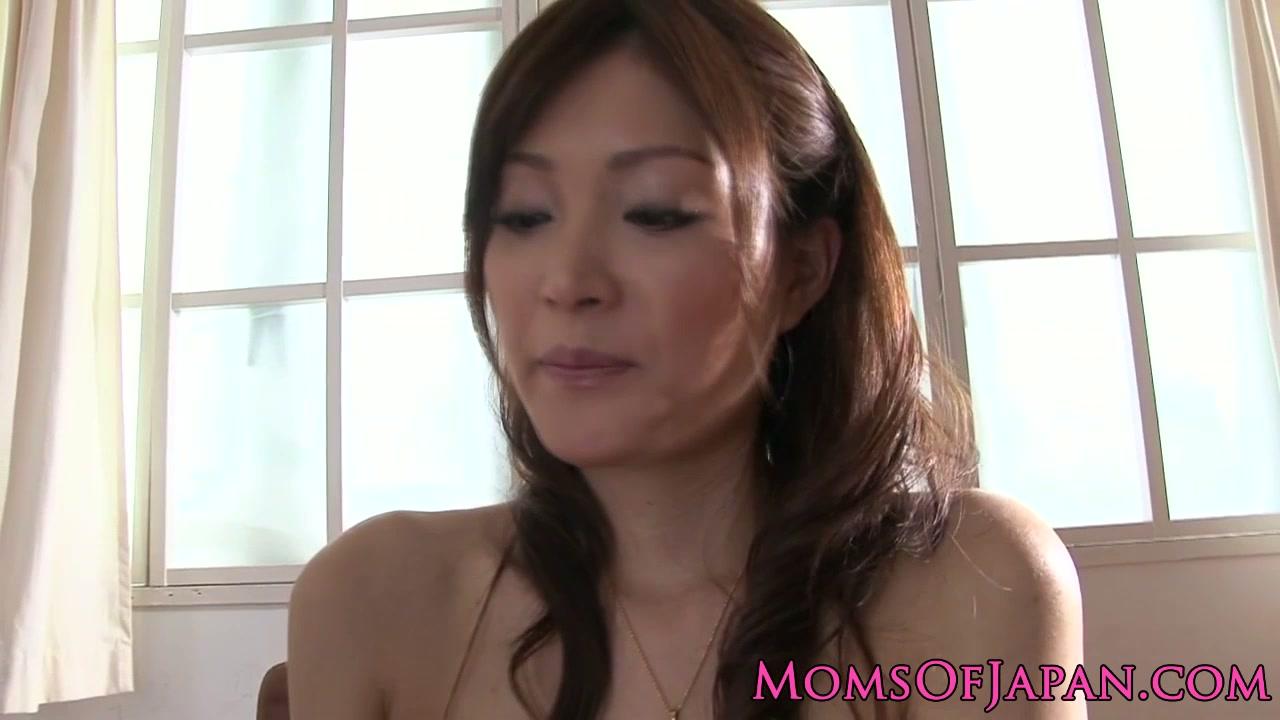 Rin ninomiya uses vibrator on pussy - 2 part 5