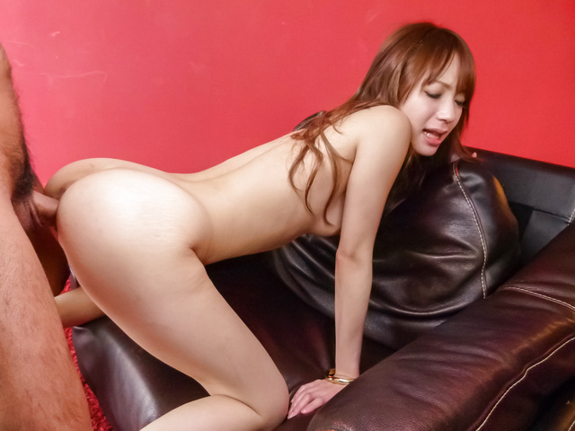 Ayaka fujikita is ready for a tasty dick in 4