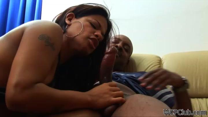 Passionate Brazilian Bounces Her Slim Asshole On Cock 1