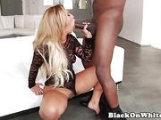 Interracial lover spoiling BBC