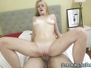 Teen stepsister fucked