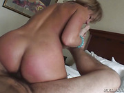 Raw, uncut hotel fucking session with Manuel & Nikki Sexx