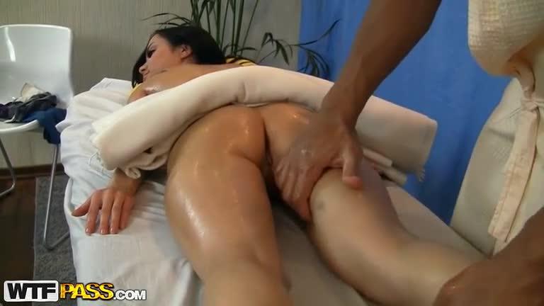 Think, that Meet and fuck family mizuki massage something also