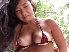 Squirting Endure Exposure Sex Ogura Nana