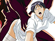 Japanese hentai nurse hard fucked by monster