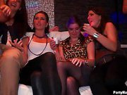 Disco orgy