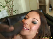 Fancy euro cum faced bbc