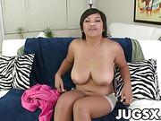 Stunning Tits Babe Reina Good Boobies