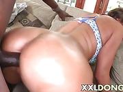 Surprise Sex Big Dick Fuck Kendall Fox
