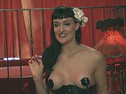 Swinger group orgy amateurs big tits reality show
