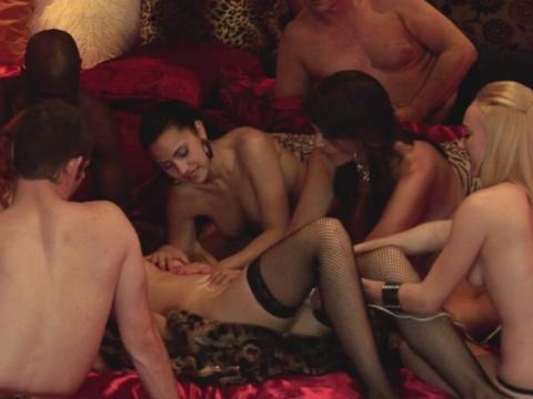 Шоу реалити порно обмен женами