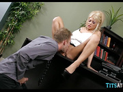 Massage my Feet and then Fuck me