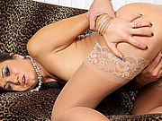 WANKZ- Horny Cougar Desperate for Fuckstick