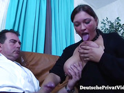 Big fat women gets pounded